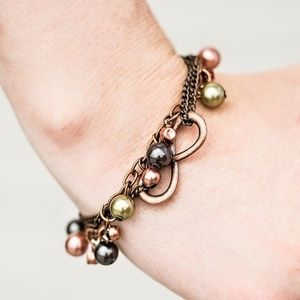 Jewelry - World Without End - Copper Bracelet